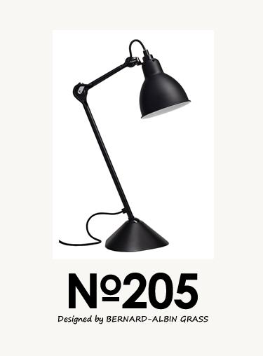ランぺグラス NO.205|テーブルスタンド|DCWeditions
