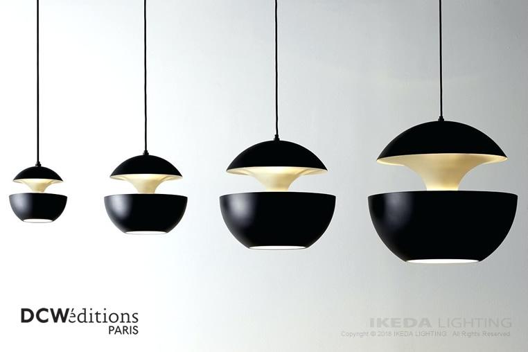 Here comes the sun|ペンダント|DCWエディションズ|照明器具のイメージ