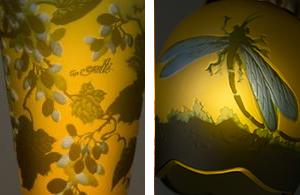 ガレ ランプ コレクションが日本人に選ばれている理由