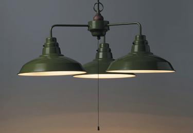 ベネチア〔GLF-3330〕の照明詳細画像1