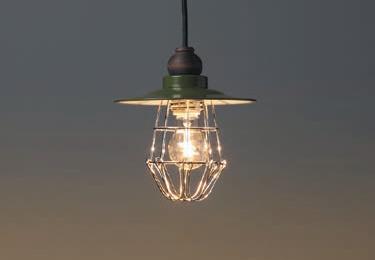 ボルツァーノの照明詳細画像1