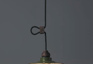 ボルツァーノの照明詳細画像2