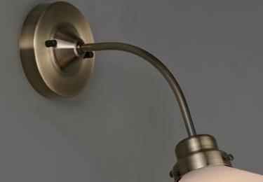 電柱型ブラケット〔GLF-3393〕の照明詳細画像1