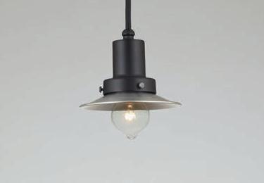 モンブラン(1灯用CP型黒) 〔GLF-3459〕の照明詳細画像1