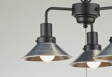 マッキンレー(1灯用CP型) 〔GLF-3462〕の照明詳細画像1
