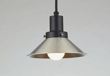 マッキンレー(1灯用CP型黒) 〔GLF-3463〕の照明詳細画像1