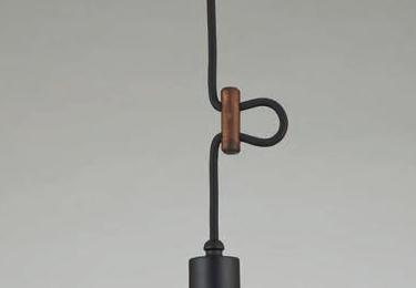 マッキンレー(1灯用CP型黒) 〔GLF-3463〕の照明詳細画像2