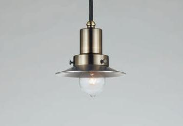 キリマンジャロ(1灯用CP型BR) 〔GLF-3465〕の照明詳細画像1