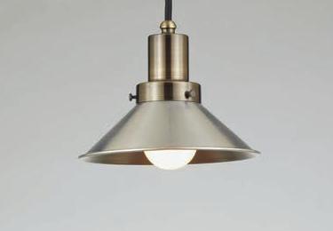 モンテローザ(1灯用CP型黒) 〔GLF-3467〕の照明詳細画像1