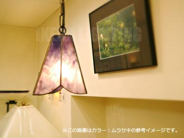 イケダオリジナルペンダントライト【ikd0014】の照明イメージ