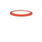 レッド|LPサークル埋込型|ルイスポールセン