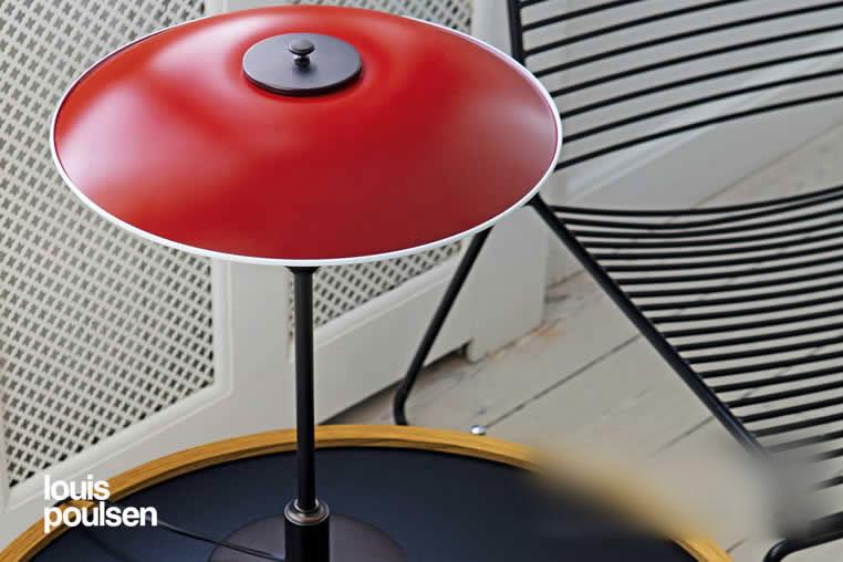 PH3 1/2 - 2 1/2 Table PH3 1/2 - 2 1/2 テーブル ルイスポールセン テーブルランプのイメージ