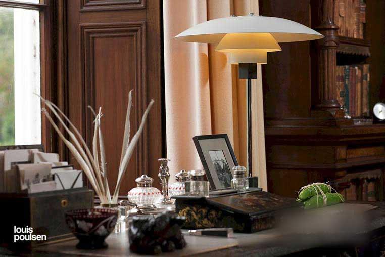 PH 4/3 Table PH 4/3 テーブル ルイスポールセン シーリングライトのイメージ