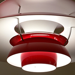 PH50_LuisPoulsenルイスポールセンの照明詳細イメージ