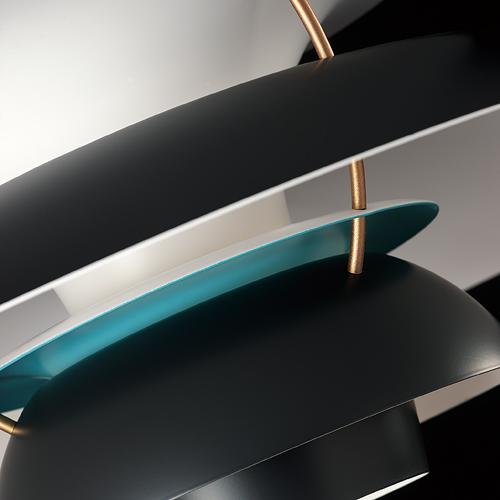 PH5 コンテンポラリー_LuisPoulsenルイスポールセンの照明イメージ