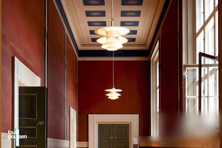PH 6 1/2-6 ペンダント|ルイスポールセン|照明のイメージ