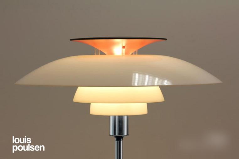 PH80| フロア|ルイスポールセン|照明のイメージ