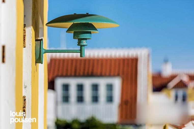 PH Wall|PH ウォール|ルイスポールセン|エクステリア|屋外 照明