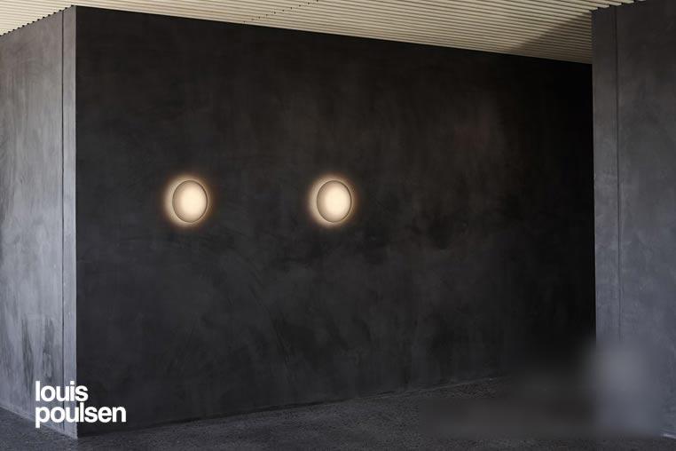 Ripls|リプルズ|ルイスポールセン|照明のイメージ
