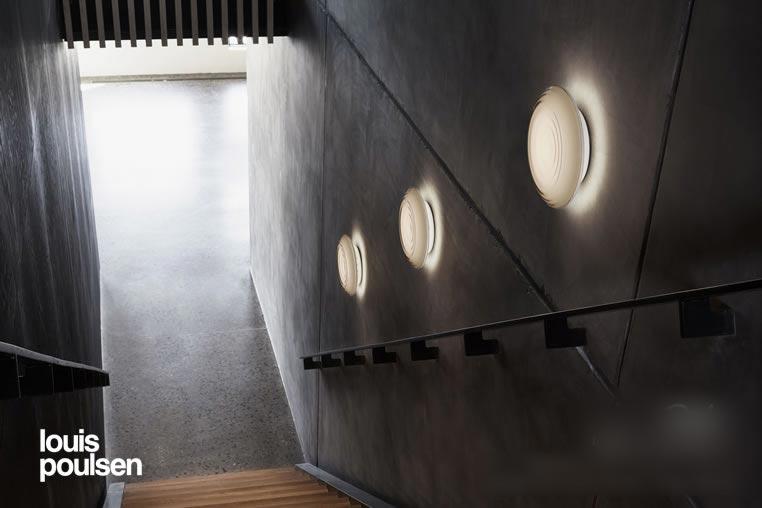 Ripls|リプルス|ルイスポールセン|照明のイメージ
