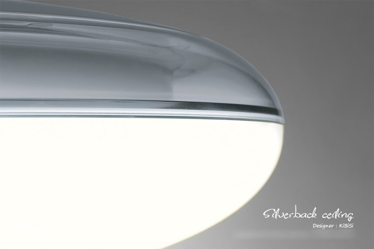 Silverback ceiling|シルバーバック シーリング|ルイスポールセン|ダウンライト|照明のイメージ