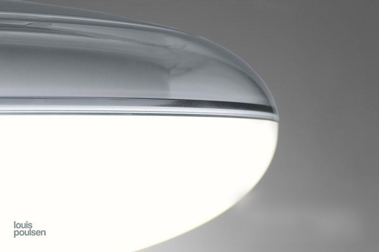 Silverback pendant|シルヴァーバック ペンダント|ルイスポールセン|照明のイメージ