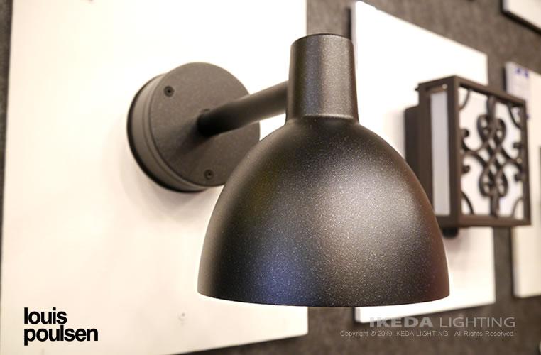 Toldbod 155 wall|トルボー 155 ウォール|ルイスポールセン|エクステリア|屋外 照明|価格