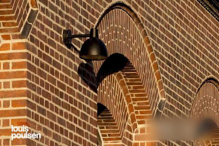 Toldbod 220 wall|トルボー 220 ウォール|ルイスポールセン|エクステリア|屋外 照明