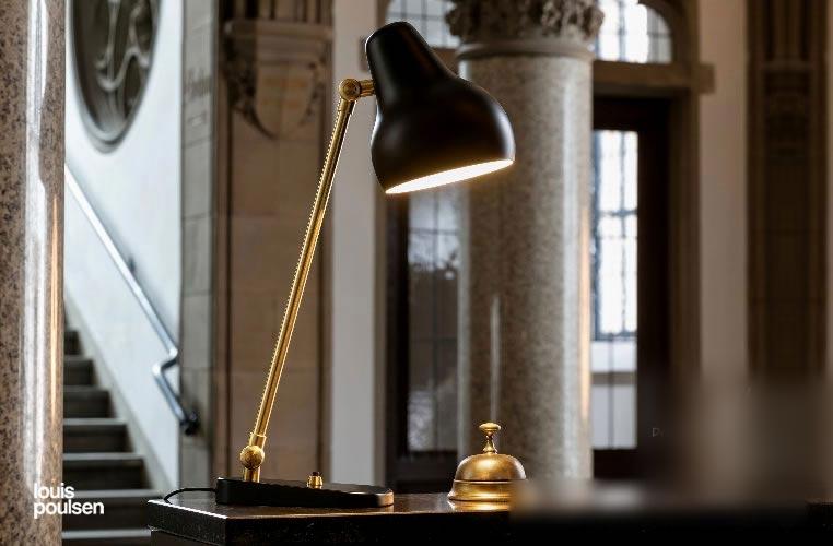 VL38 Table|VL38 テーブル|テーブルランプ|ルイスポールセン|照明のイメージ