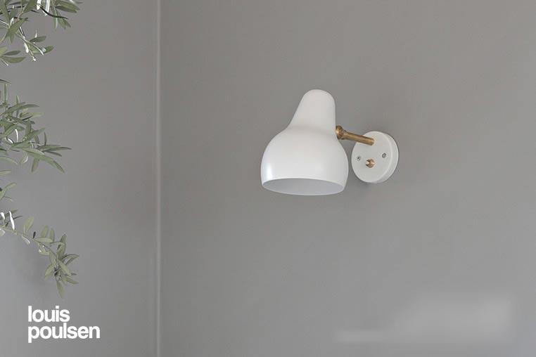 VL38 Wall|VL38 ウォール|ルイスポールセン|照明のイメージ