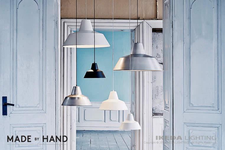 ワークショップランプ|THE WORK SHOP LAMP|LED|照明|ペンダント