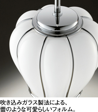 LEDランプ詳細画像