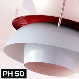 ph50_ペンダントライト_ルイスポールセン_照明
