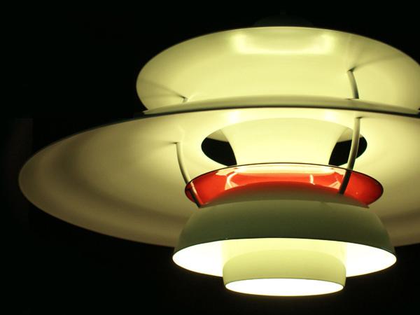 光を制御するフォルム_ph50_ルイスポールセン_ペンダントライト_照明
