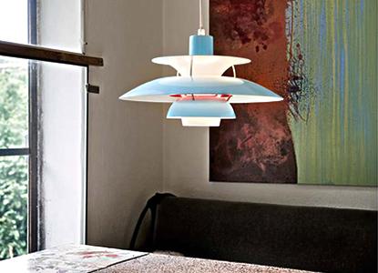 ルイスポールセンの照明が愛される理由_ph50_ペンダントライト_照明