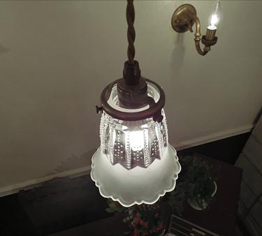 FC-1821 SETの照明詳細画像