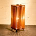 簾 ren L (調光タイプ)|和風|照明|スタンド