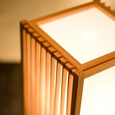 調 shirabe|白熱・LED照明|A523の和風照明詳細画像