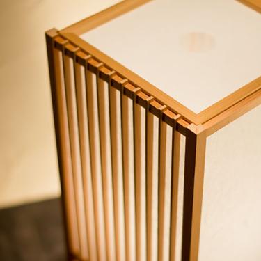 調 shirabe|白熱・LED照明|A524の和風照明詳細画像