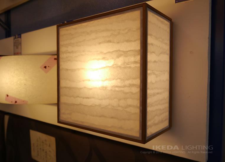 凡 bon 白熱・LED照明 AB618の和風照明詳細画像