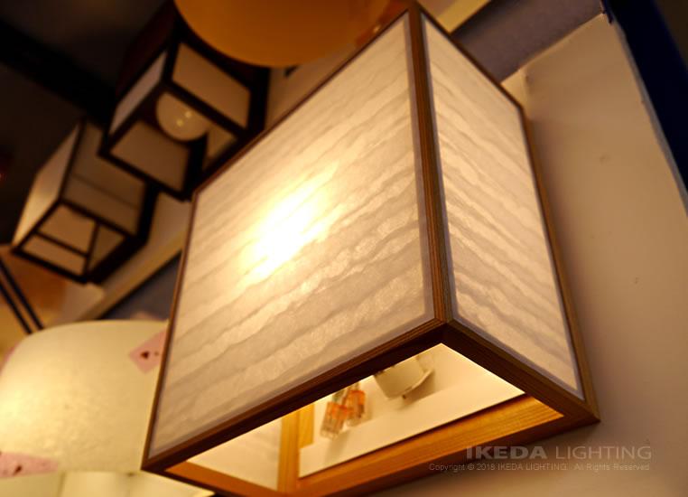 凡 bon|白熱・LED照明|AB618の和風照明詳細画像
