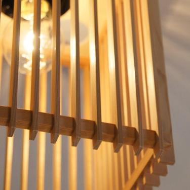 簾 ren|LED対応照明|AC913の和風照明詳細画像