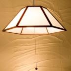 和風LED対応照明 | 丹 tan L
