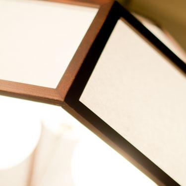 丹 tan|LED対応照明|AP824の和風照明詳細画像