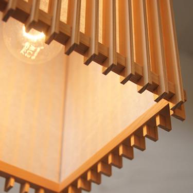 清 Sei LED対応照明 AP835の和風照明詳細画像
