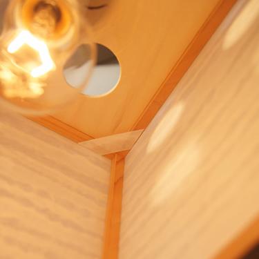 凡 bon|LED対応照明|AP836の和風照明詳細画像